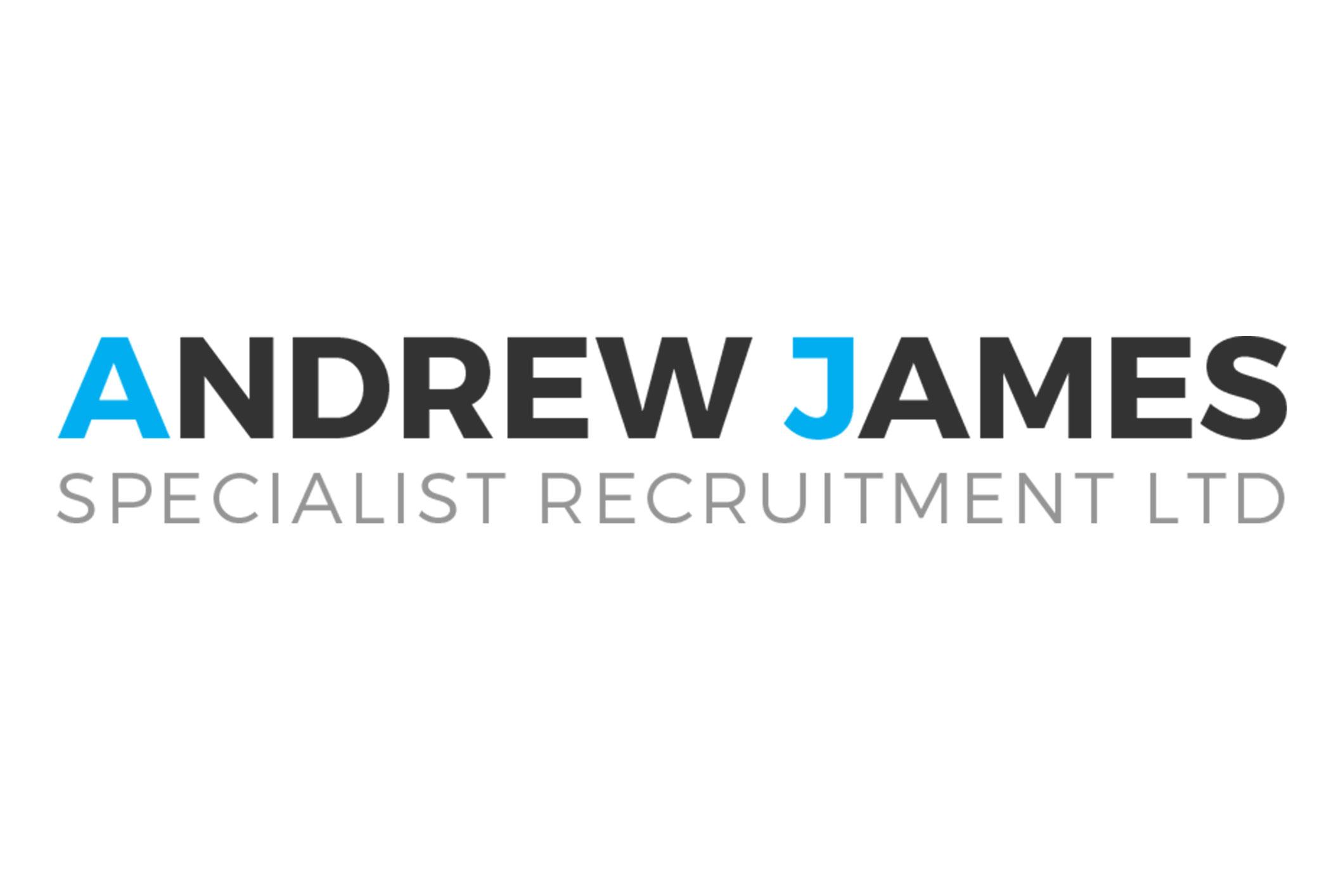 Andrew James Recruitment