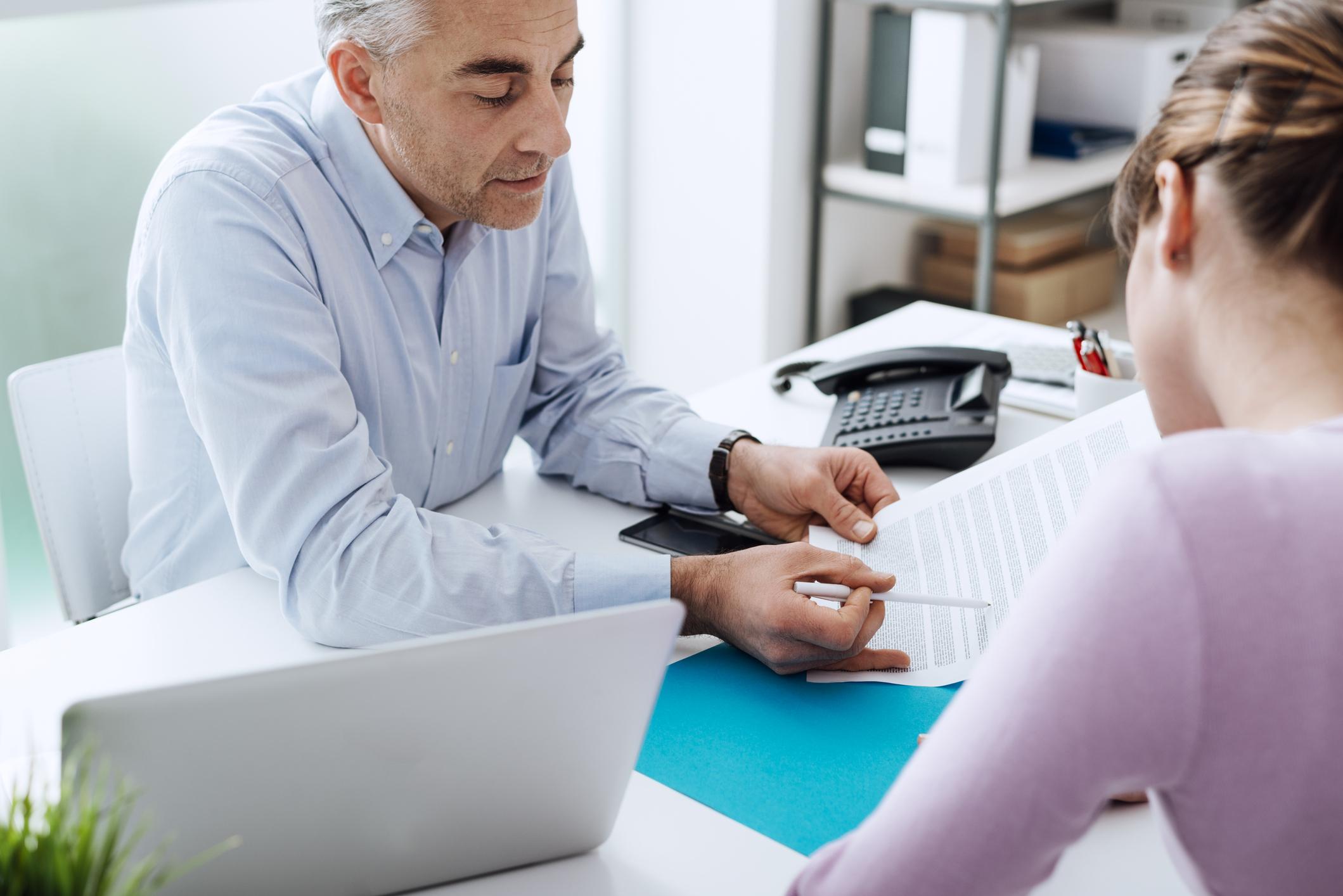 Qualities of HR Professional